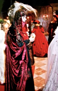 Some of the Costumes